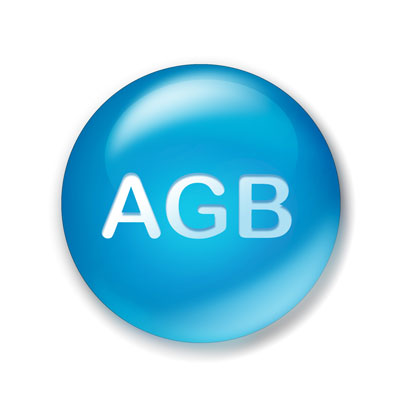AGB Button